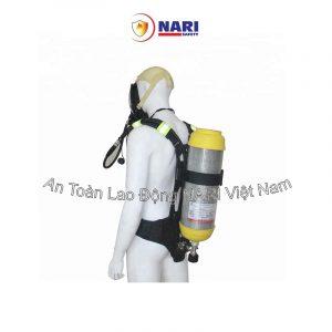 bình thở oxy dành cho thợ lặn, bình dưỡng khí, bình khí oxy