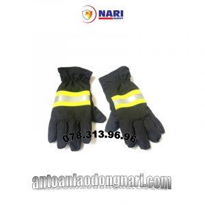 găng-tay-chống-cháy-nomex-300-độ-hàn-quốc