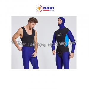 quần áo thợ lặn