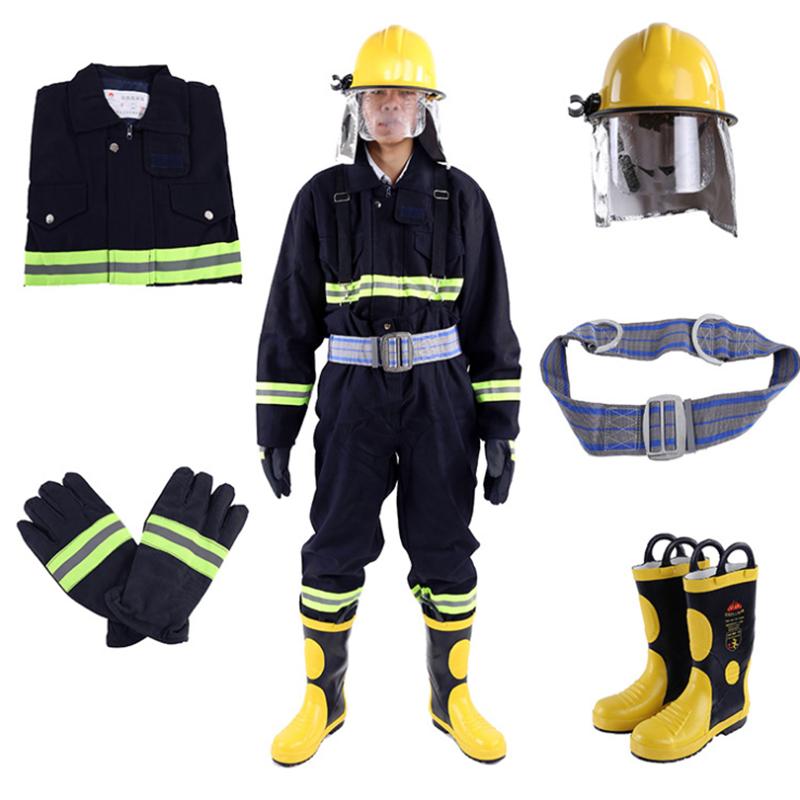 Quần áo chữa cháy – sản phẩm cần thiết cho mọi người