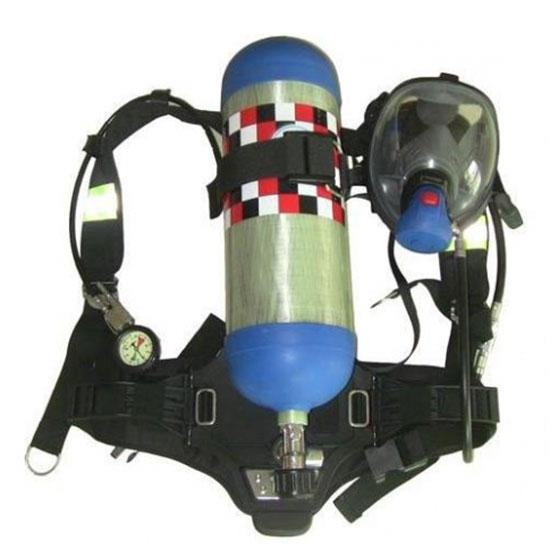 Bình dưỡng khí bảo vệ an toàn đường hô hấp của bạn