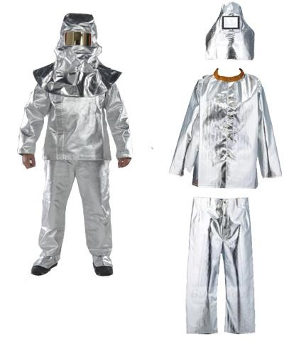 Quần áo chống nhiệt 1000 độ C