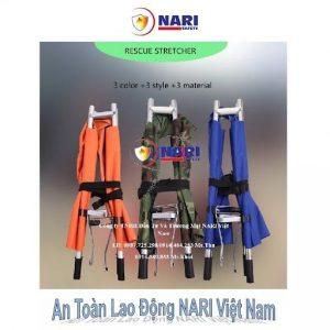 Cáng cứu thương - cứu hộ Nari đa đạng về kích thước và màu sắc.