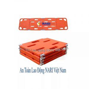 Cứu hộ hàng hải với thiết kế nhỏ gọn có thể mở rộng rất tiện lợi, có tải trọng 159kg.
